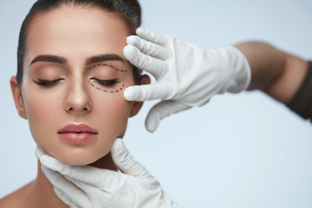 Korean Eye Surgery process