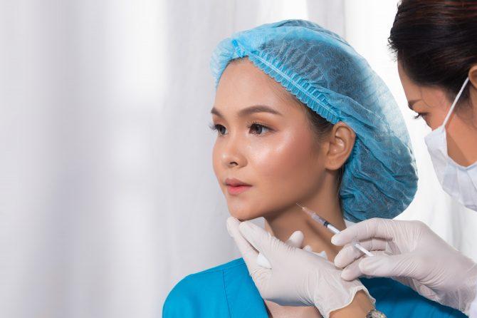 Korean Botox - safe?