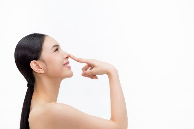 nose job korea